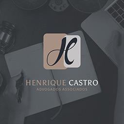 Desenvolvimento Logotipo Marcas Advogados